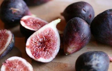 All Natural Aged Fig Balsamic Vinegar Condimento