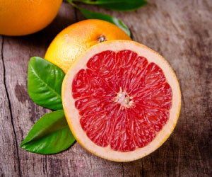 All Natural Aged Grapefruit  White Balsamic Condimento