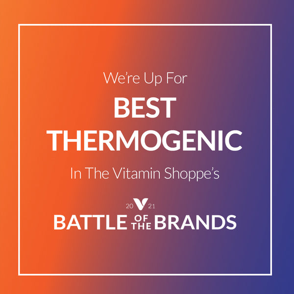 "Performix SST Nominated as ""Best Thermogenic"" in The Vitamin Shoppe's Battle of the Brands"