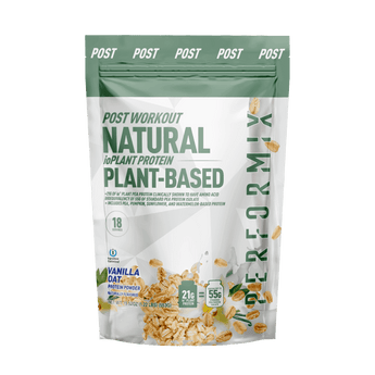 ioPlant - Ingredient Optimized Plant Protein
