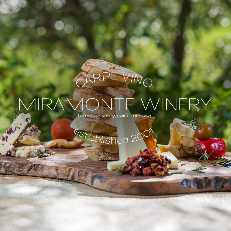 Temecula Valley Winery And Tasting Room Miramonte Winery