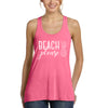 ALL NEW! Beach Please - Women's Tank