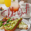 Viva La Brunch //  Sunday, June 10th