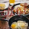 Viva La Brunch // Sunday, June 24th