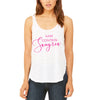 ALL NEW! May Contain Sangria - Women's Tank