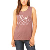 "Women's ""Rose All Day"" Tank"