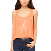 Sun of a Beach - Women's Flowy Tank