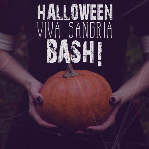 Haunted Viva Sangria