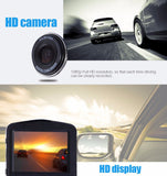 The Driving Camcorder