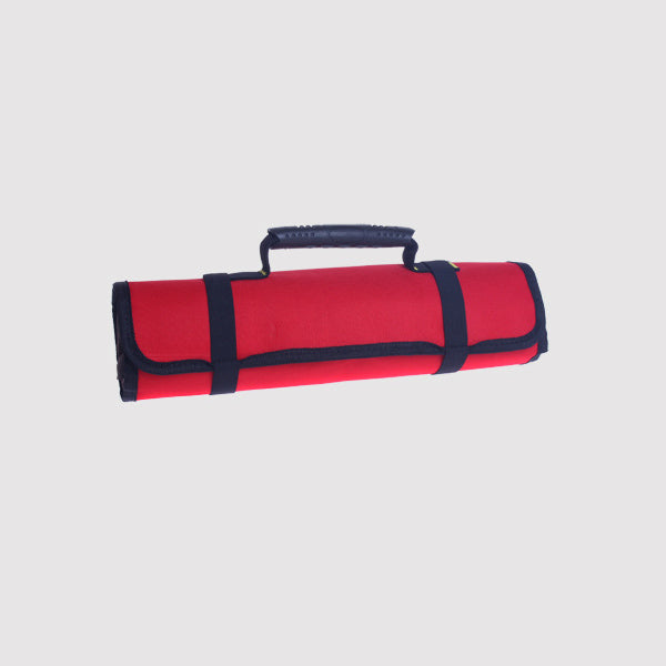 Waterproof Roll-feed Portable 600D Oxford Fabric Tool Bag