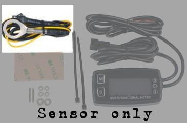 RL TS002 P, replacement temp sensor. - LawnchairAviator