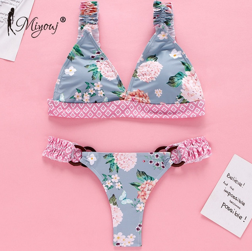 Dream Bikini Set - COLE