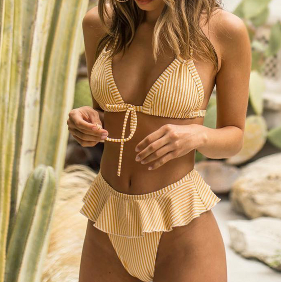 Callie Bikini Set - COLE