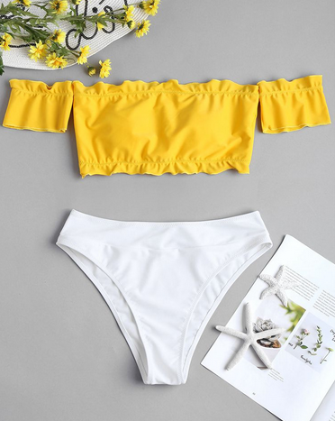 Grace Bikini Set - COLE