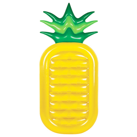 Giant Inflatable Pineapple Swimming Float Pool Toy - COLE