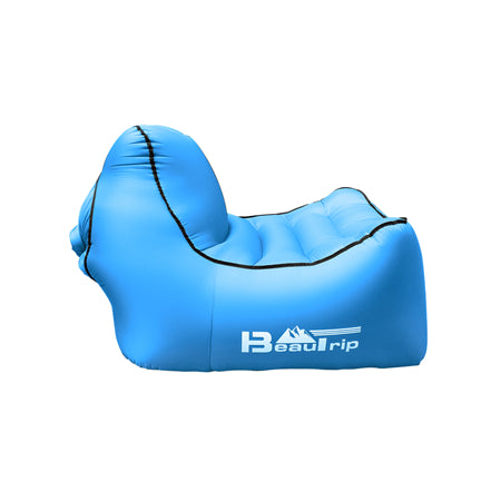 BeauTrip Inflatable Beach Lounge - COLE