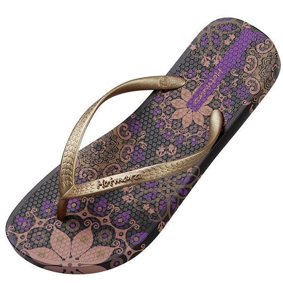 Boho Thongs - COLE