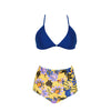 Cera High Waist Bikini - COLE
