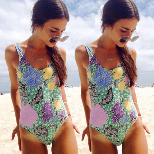 Ali One-Piece Swimsuit - COLE