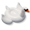 Giant Swan Inflatable Pool Float - COLE