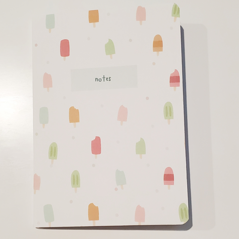 Mini Notebook-click for more designs