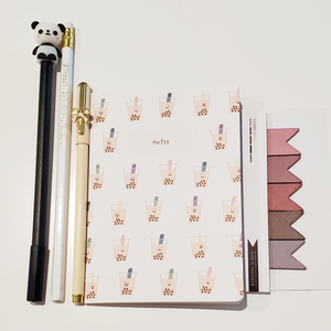 Mini Notebook Set-click for more designs