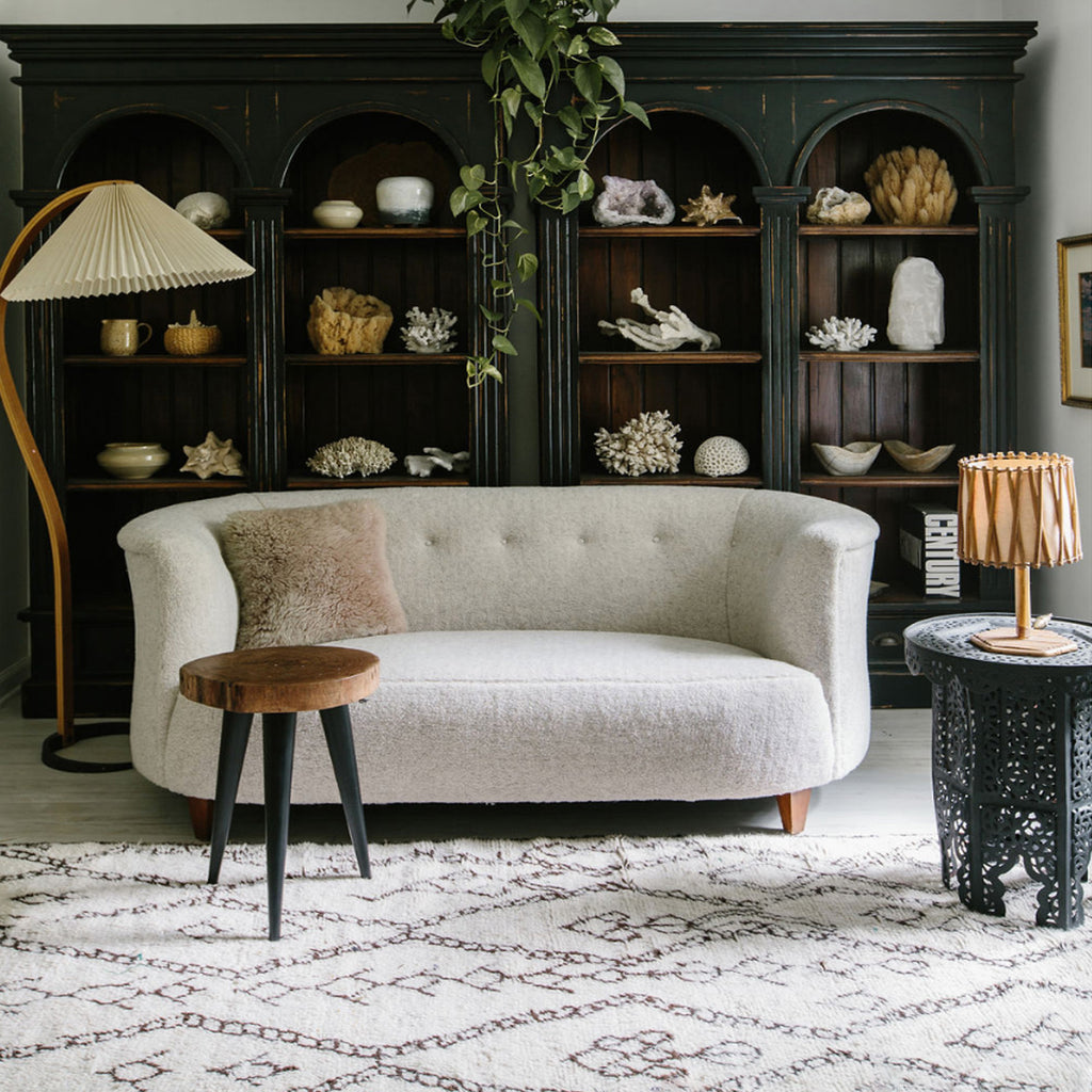 FINDING THE PERFECT RUG: How to Choose the Right One
