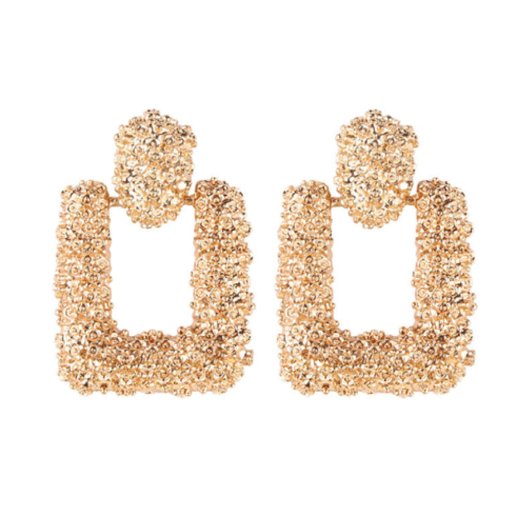 Chenye Walk Earrings