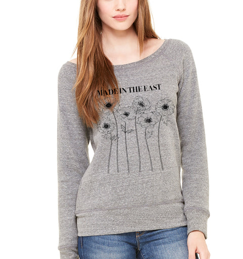 Made in the East Sweatshirt
