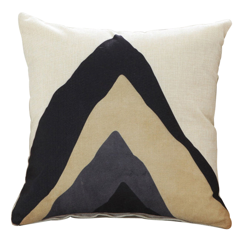 Mountain Range Pillow