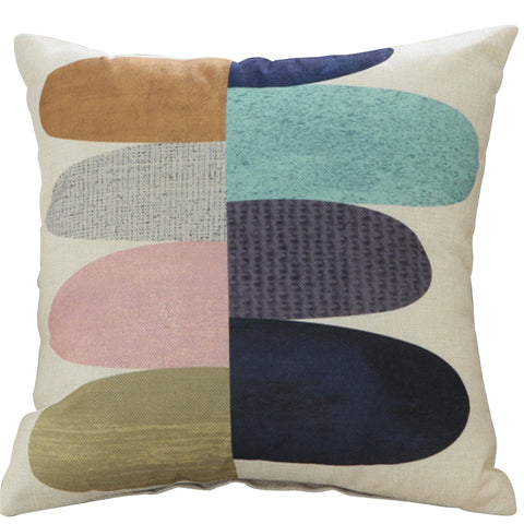 Hills & Valleys Pillow