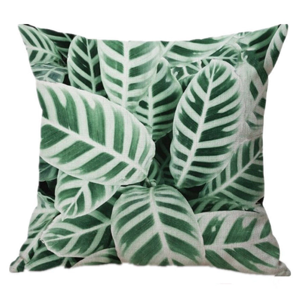 Healthy Plant Pillow