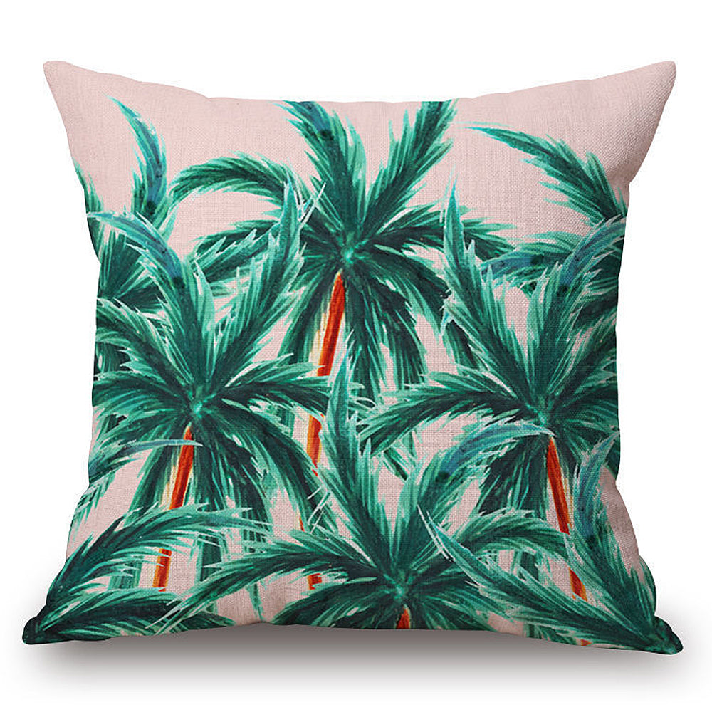 Pacific Coast Highway Pillow
