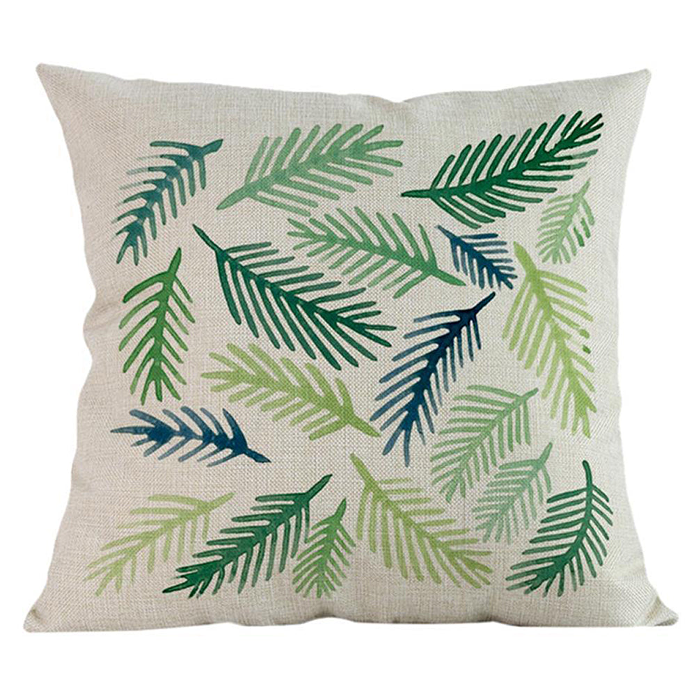Pine Needles Pillow