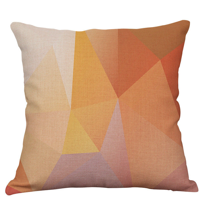 Antelope Canyon Pillow