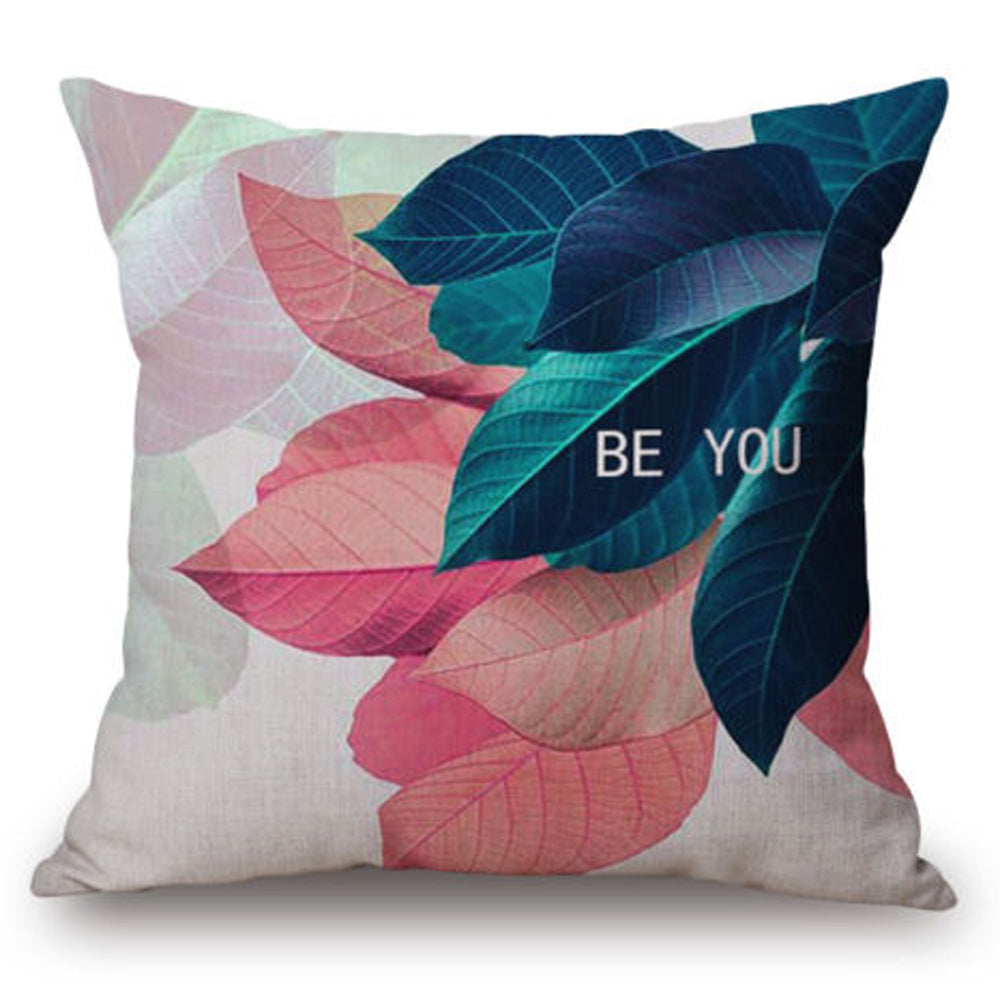 Be You Pillow