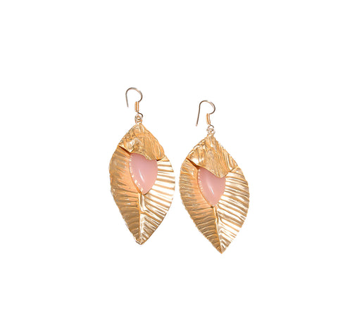 Allumons Les Esprits Earrings