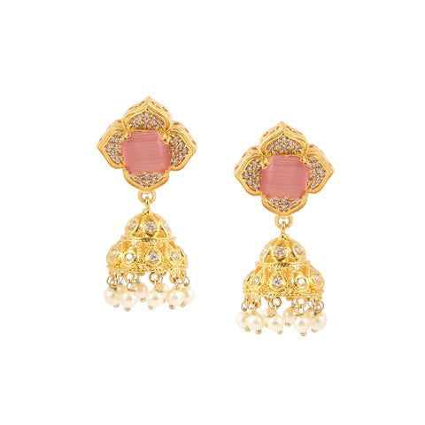 Pierres Du Chemin Earrings