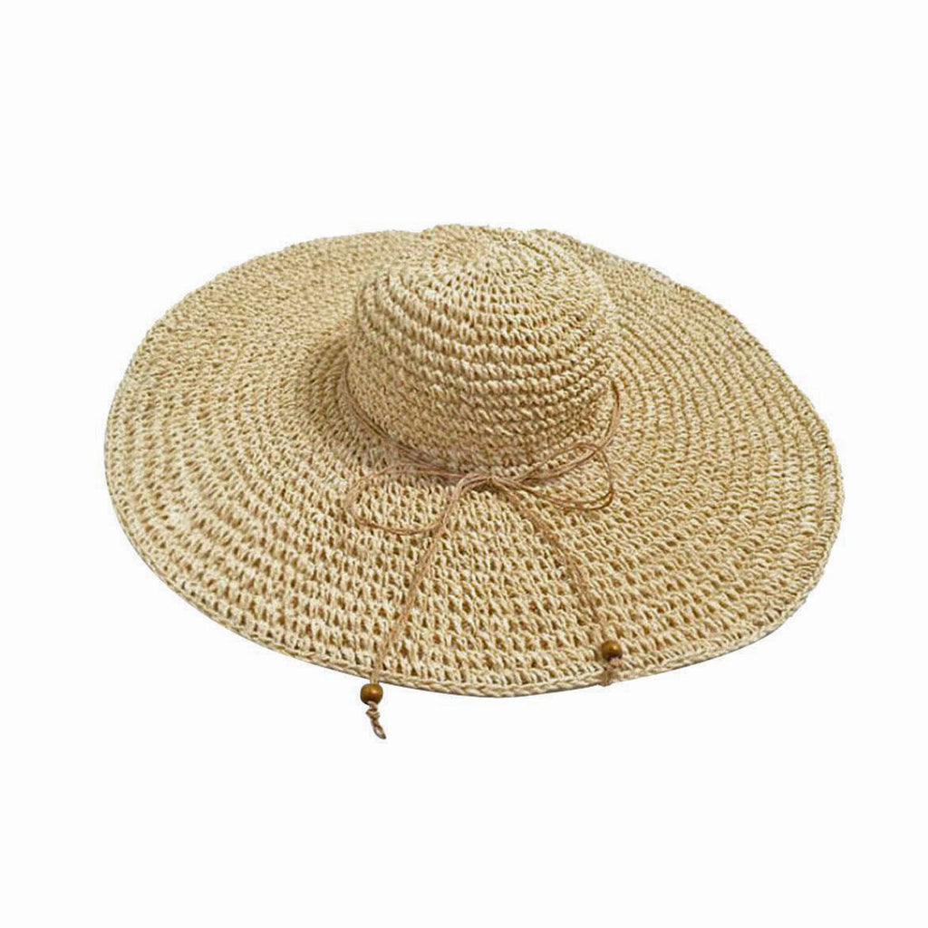 Sable Entre Les Orteils Floppy Hat