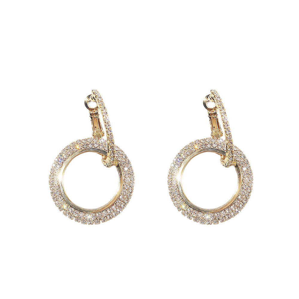Éclatant Earrings