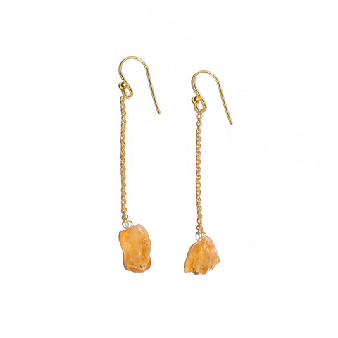 Les Astres Scintillant Earrings