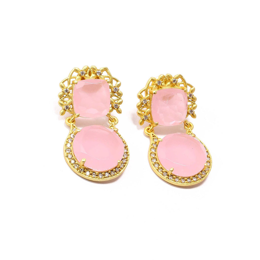 L'aurore S'allume Earrings