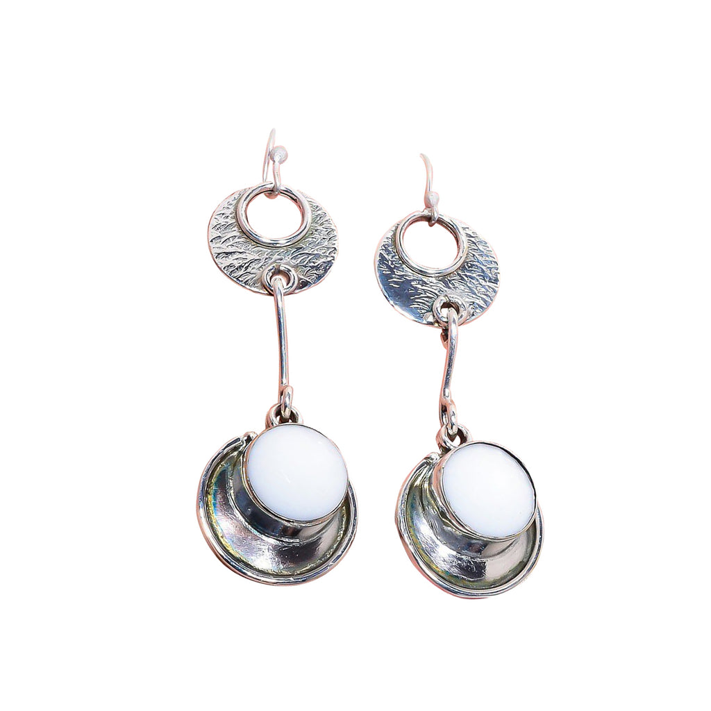 Clair de Lune Earrings