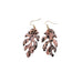Des Jardins Earrings