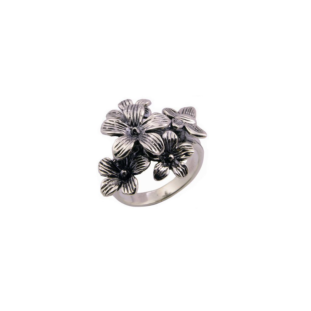 Flower Patch Ring