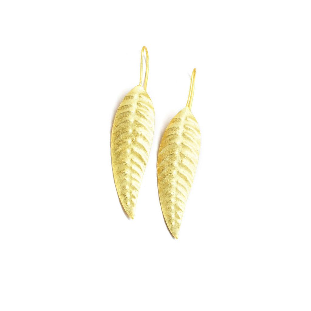A L'horizon, Parmi La Brume Earrings