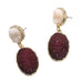 Hirondelle Earrings