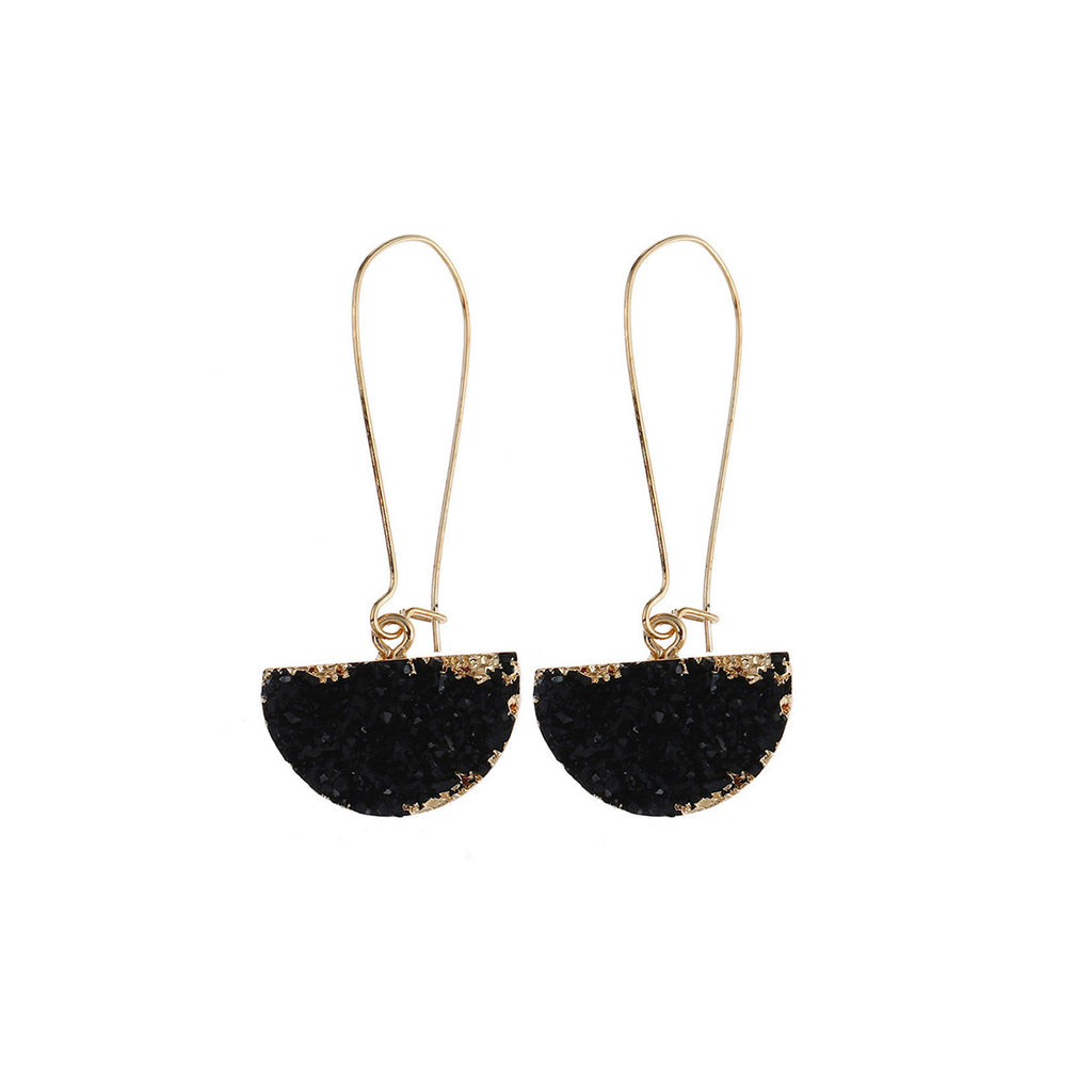 Demi Lune Earrings