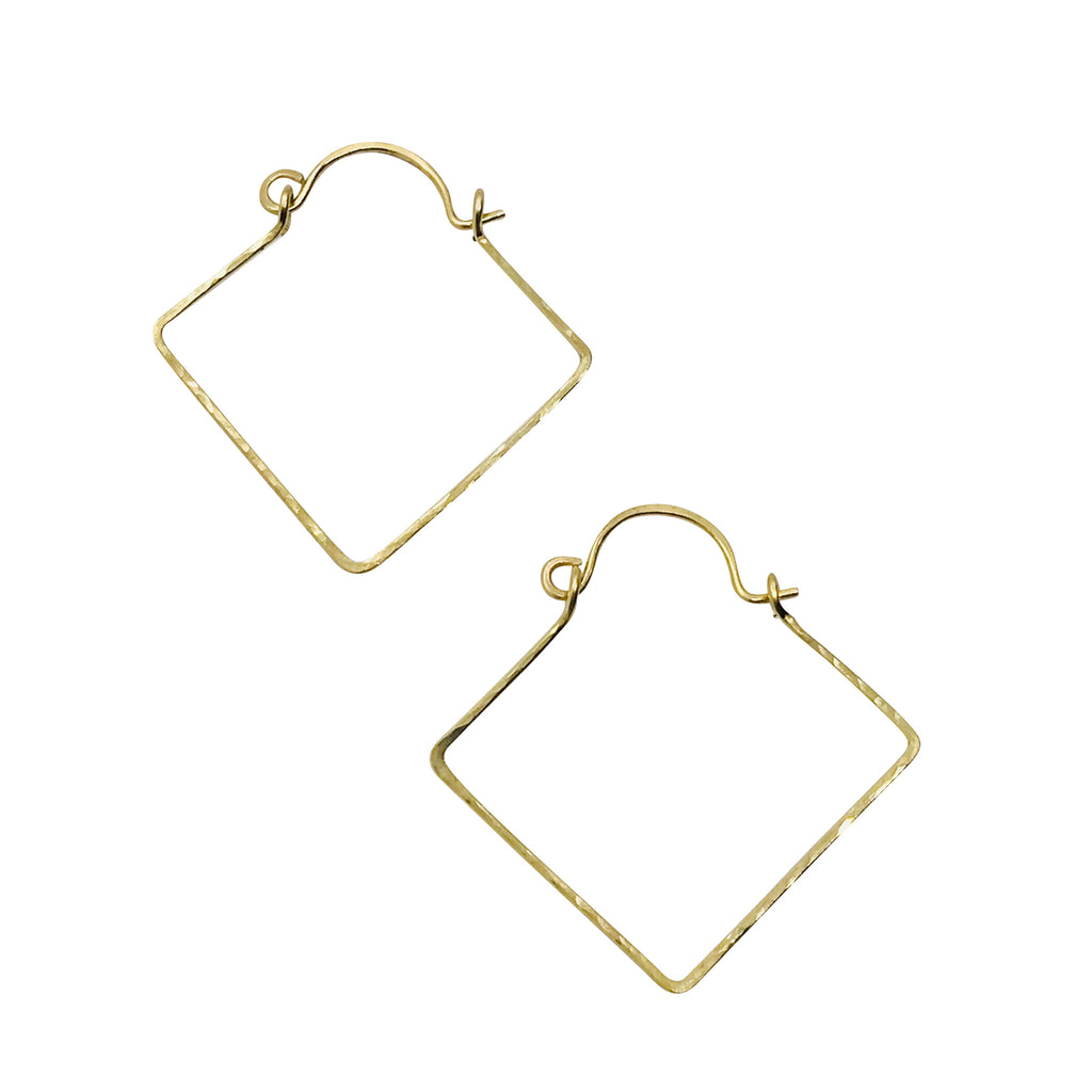 Casanare Earrings