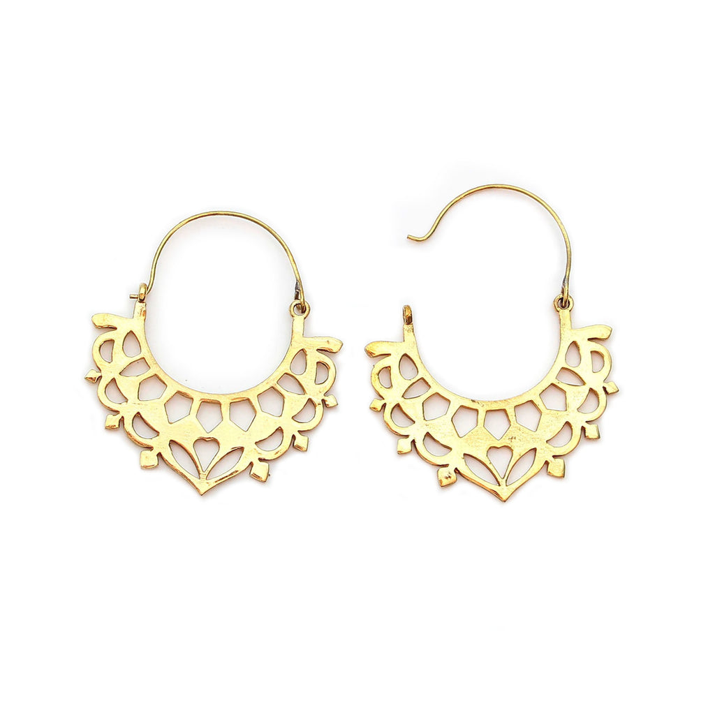 Iao Earrings
